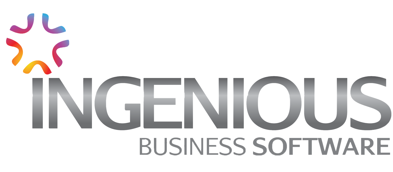 Logo Ingenious
